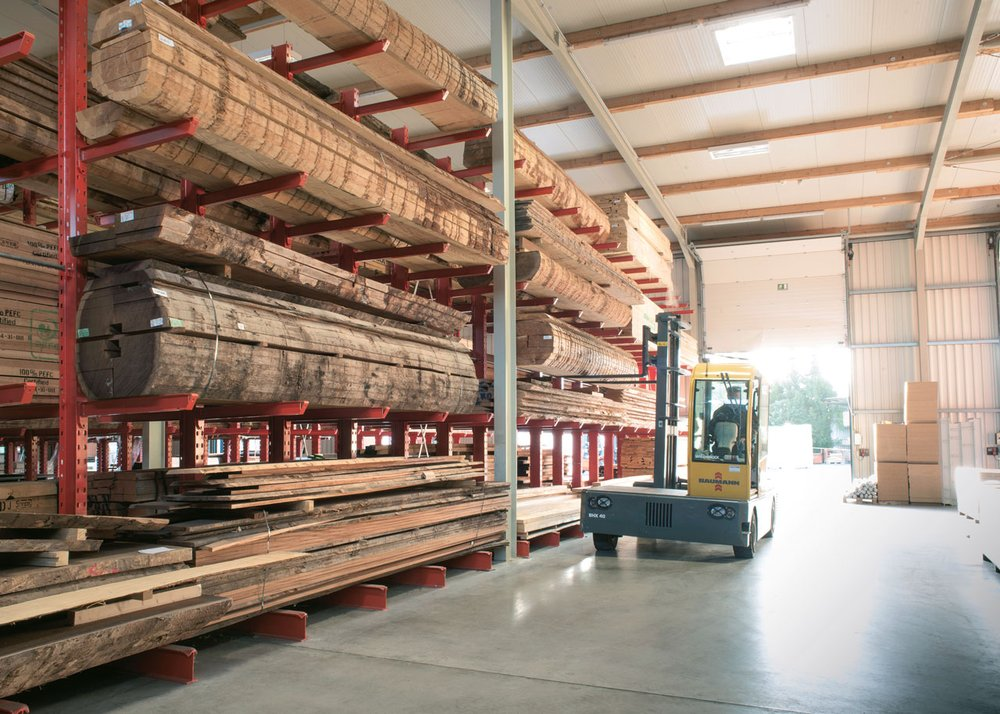 Holzhandel B Schlichter Gmbh Co Kg